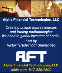 Alpha Financial Technologies